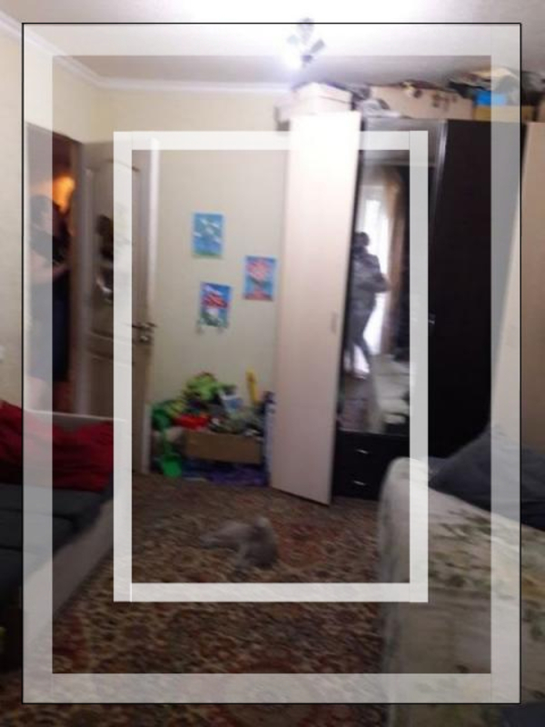 3 комнатная квартира, Харьков, Масельского метро, Маршала Рыбалко (542441 6)