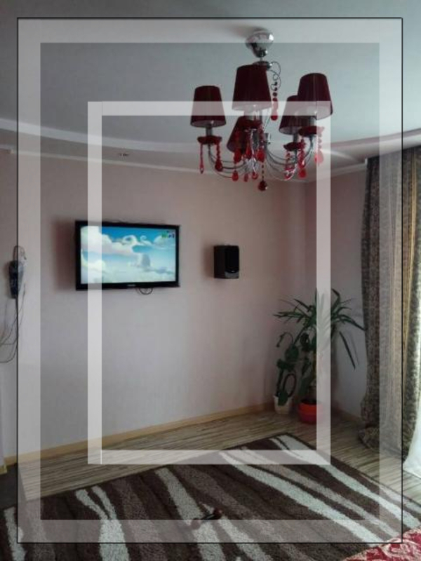3 комнатная квартира, Харьков, ХТЗ, Северина Потоцкого (17 Партсъезда) (542463 1)