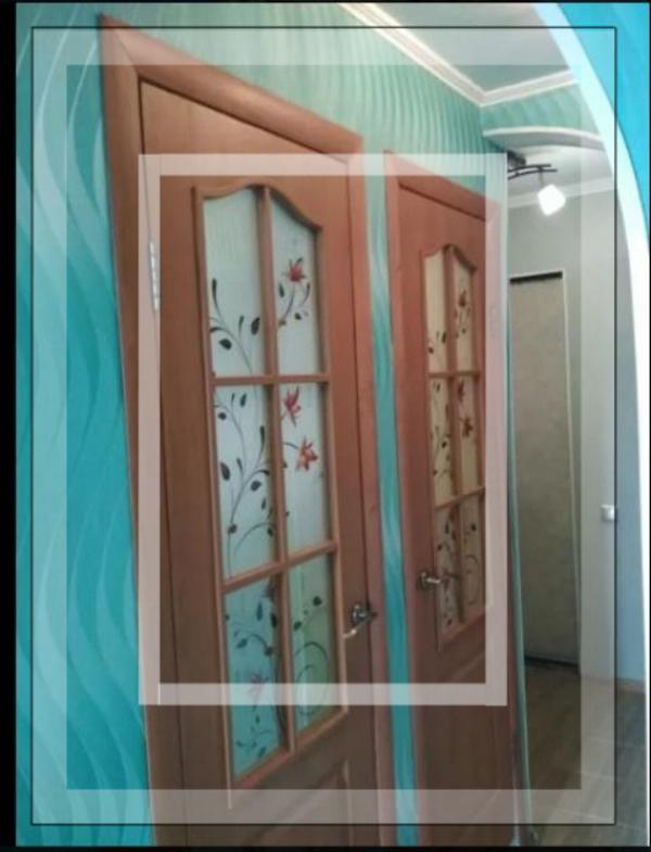 1 комнатная квартира, Харьков, Салтовка, Барабашова (542515 5)