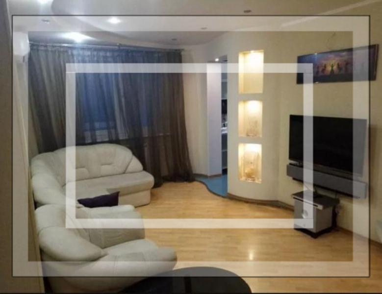 3 комнатная квартира, Харьков, Северная Салтовка, Леся Сердюка (Командарма Корка) (542530 1)