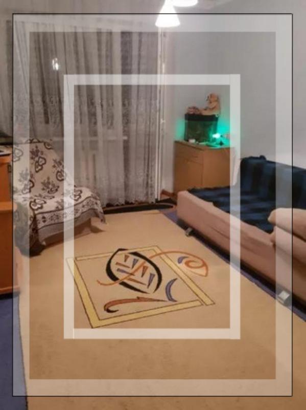 2 комнатная квартира, Харьков, Новые Дома, Ньютона (542554 6)