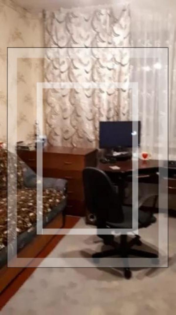 1 комнатная квартира, Харьков, Северная Салтовка, Метростроителей (542560 6)