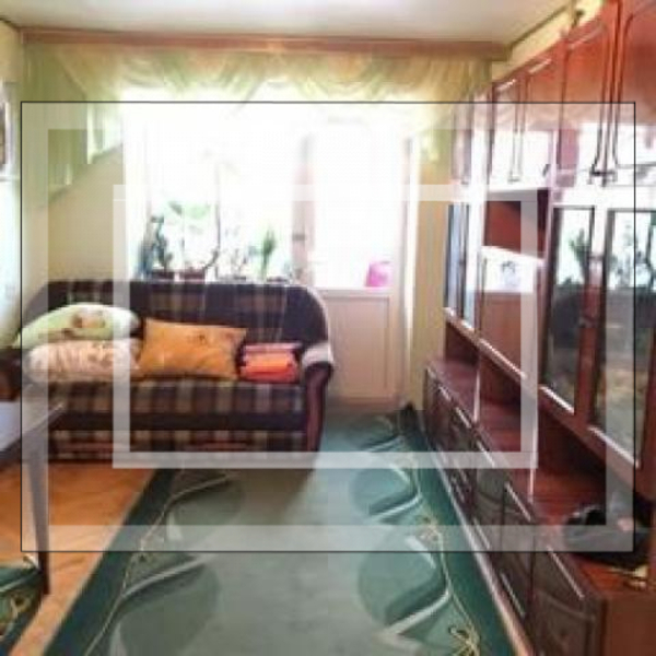 2 комнатная квартира, Харьков, Салтовка, Юбилейный пр. (50 лет ВЛКСМ пр.) (542576 6)