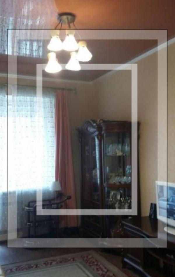2 комнатная квартира, Харьков, Северная Салтовка, Кричевского (542607 1)