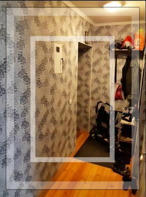 2 комнатная квартира, Харьков, Холодная Гора, Юрия Паращука (Минайленко) (542677 5)