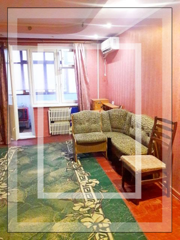 1 комнатная гостинка, Харьков, ХТЗ, Архитектора Алешина (Орджоникидзе пр.) (542757 1)