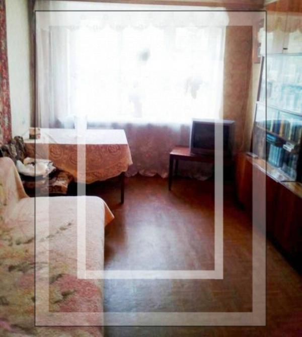 1 комнатная квартира, Харьков, Холодная Гора, Полтавский Шлях (542766 1)