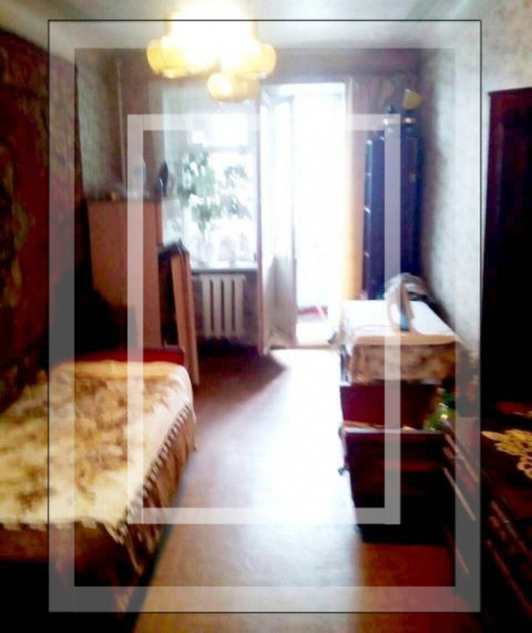2 комнатная квартира, Харьков, Холодная Гора, Профсоюзный бул. (542766 2)