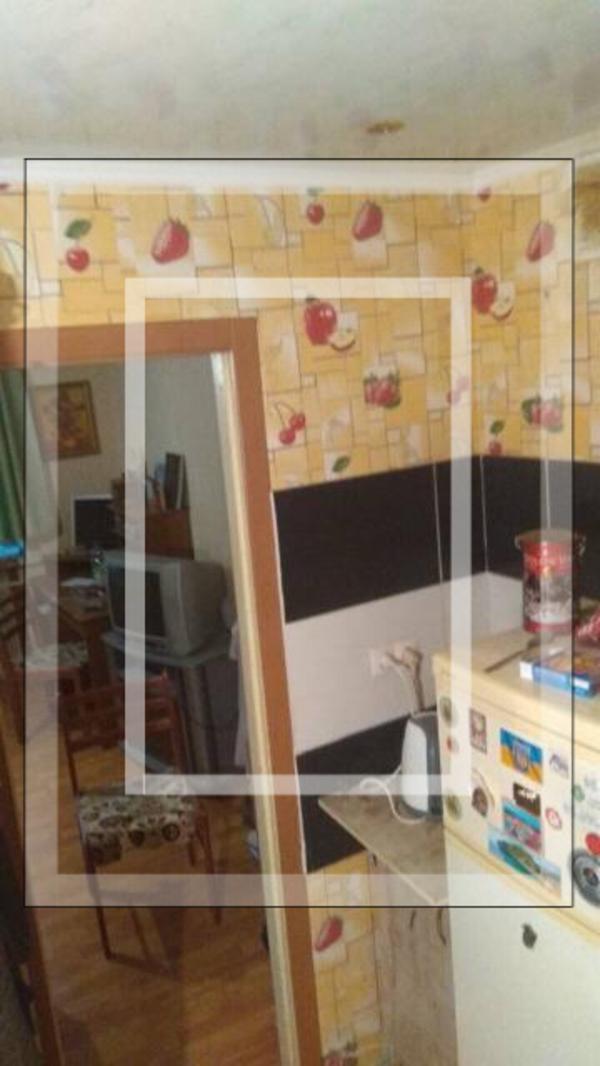 1 комнатная гостинка, Харьков, Новые Дома, Харьковских Дивизий (542905 6)