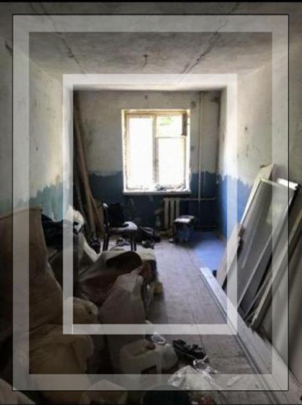 1 комнатная гостинка, Харьков, ХТЗ, Франтишека Крала (542954 3)