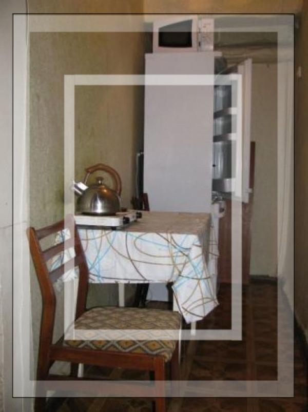 2 комнатная гостинка, Харьков, Павлово Поле, Новопрудная (542961 1)