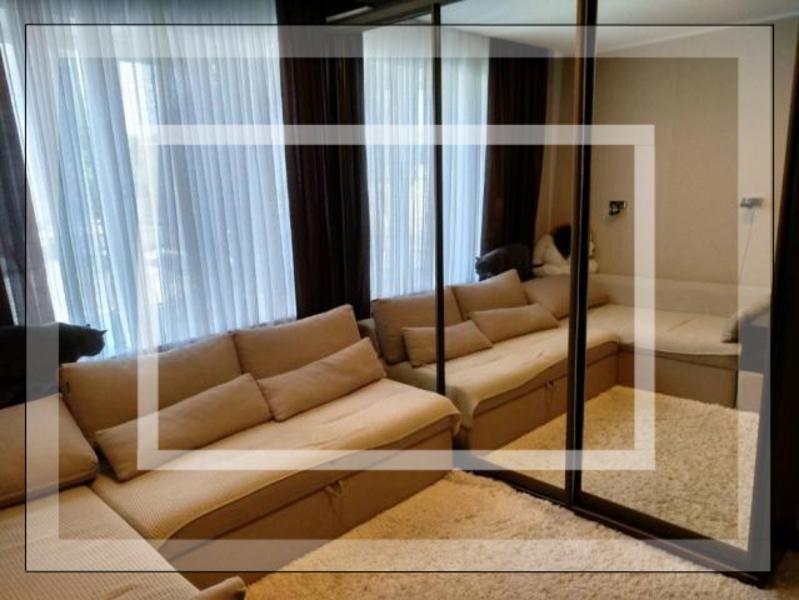 2 комнатная квартира, Харьков, Павлово Поле, Клочковская (543131 6)
