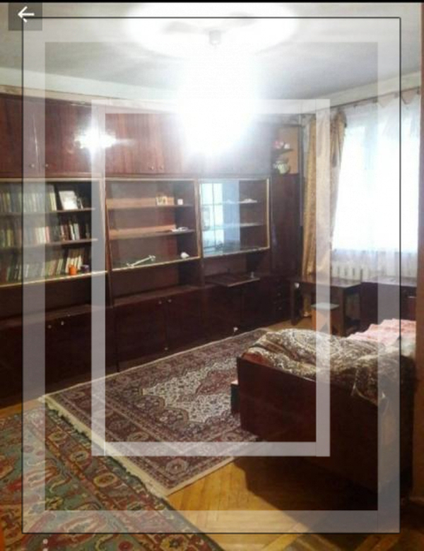 3 комнатная квартира, Харьков, Масельского метро, Маршала Рыбалко (543180 1)
