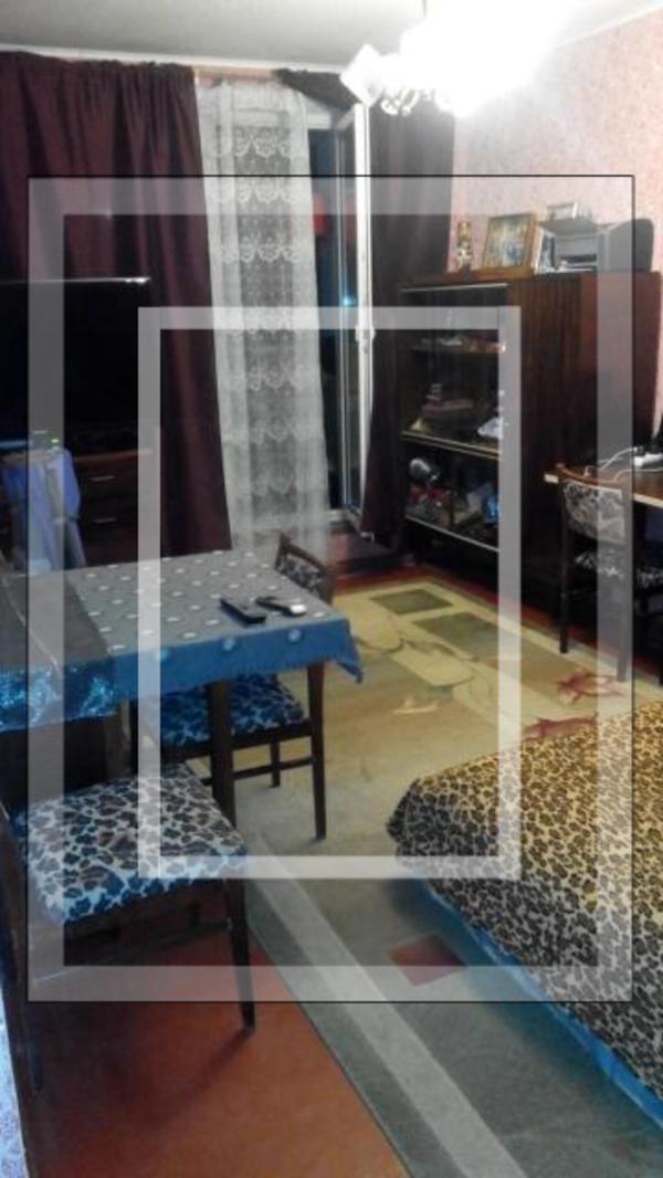 2 комнатная квартира, Харьков, ХТЗ, Индустриальный просп. (Фрунзе проспект) (543202 1)