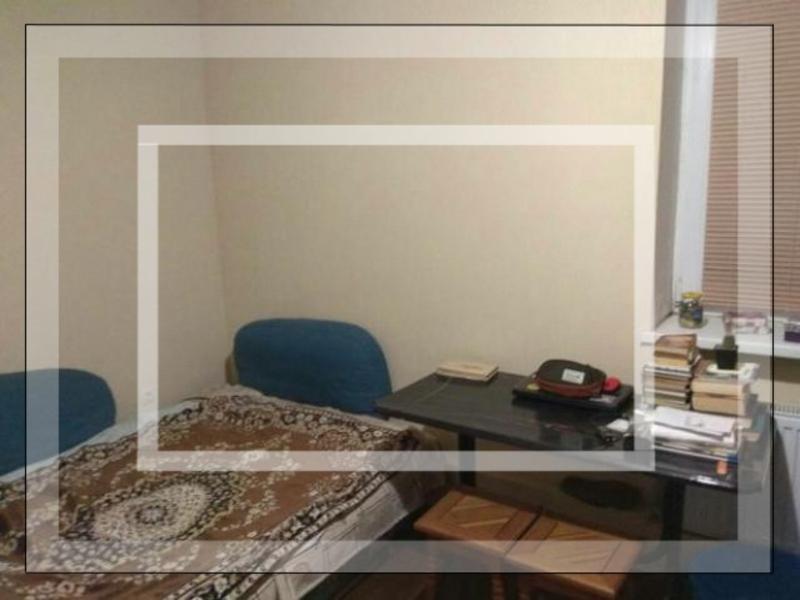 2 комнатная гостинка, Харьков, Холодная Гора, Семинарская (Володарского) (543204 1)