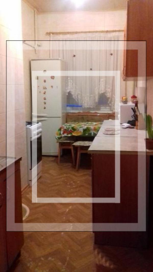 2 комнатная гостинка, Харьков, Холодная Гора, Залютинская (543211 2)