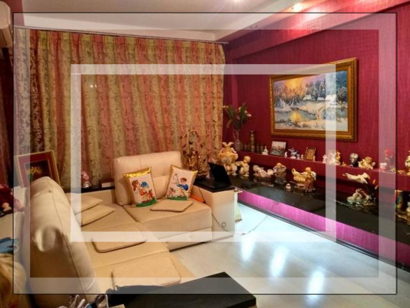2 комнатная квартира, Харьков, Салтовка, Валентиновская (Блюхера) (543229 6)