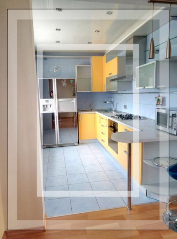 3 комнатная квартира, Харьков, Салтовка, Гарибальди (543276 1)