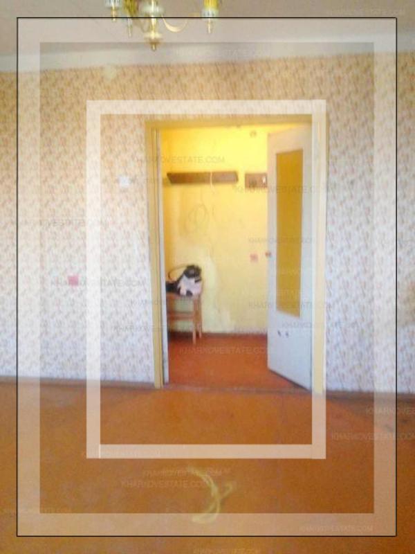 2 комнатная квартира, Харьков, Павлово Поле, Клочковская (543303 4)