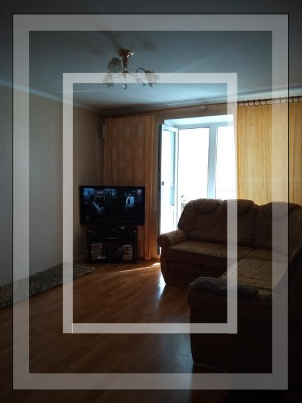 1 комнатная квартира, Харьков, Гагарина метро, Гагарина проспект (543314 1)