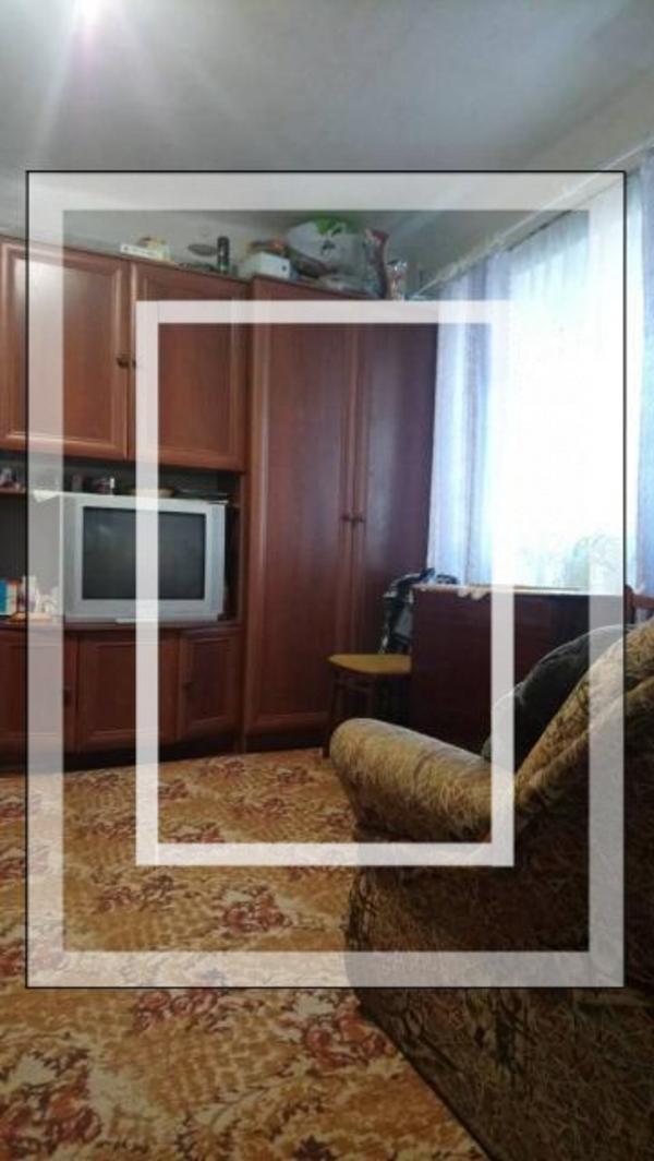 1 комнатная квартира, Харьков, Жуковского поселок, Жуковского проспект (543419 6)