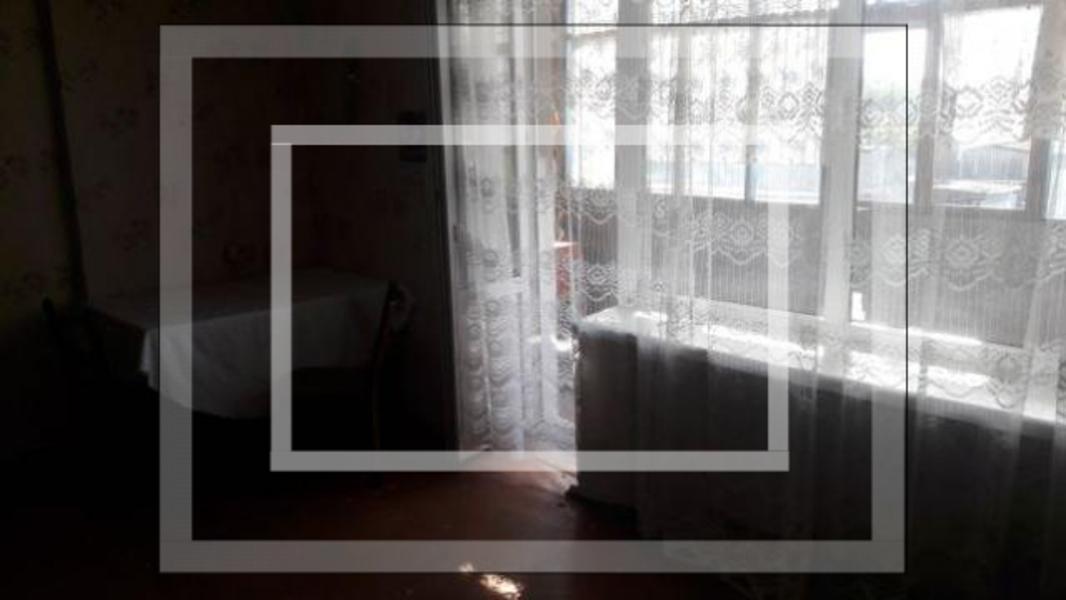 1 комнатная квартира, Мерефа, Леоновская, Харьковская область (543459 6)