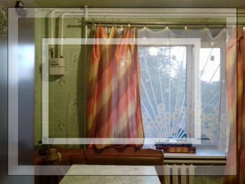 1 комнатная квартира, Покотиловка, Культуры пер. (Советский пер.), Харьковская область (543545 1)