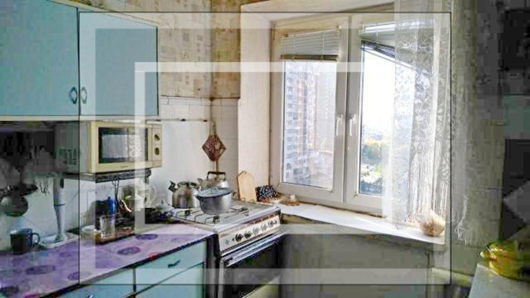 2 комнатная квартира, Харьков, НАГОРНЫЙ, Пушкинская (543546 6)