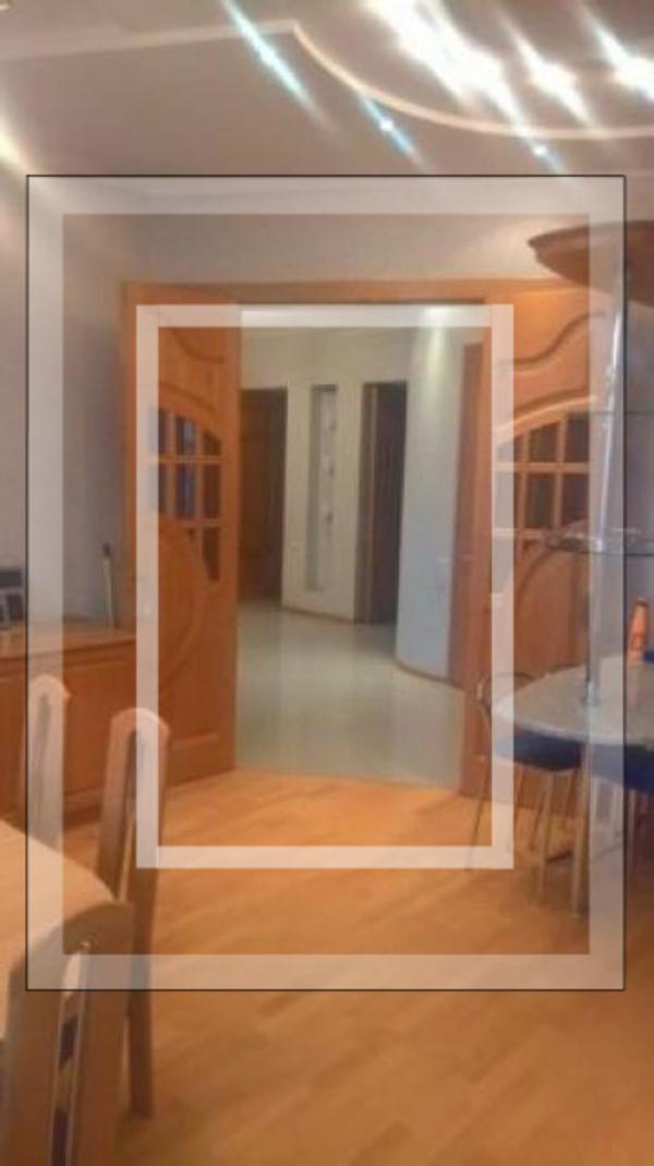 4 комнатная квартира, Харьков, НАГОРНЫЙ, Лермонтовская (543639 1)