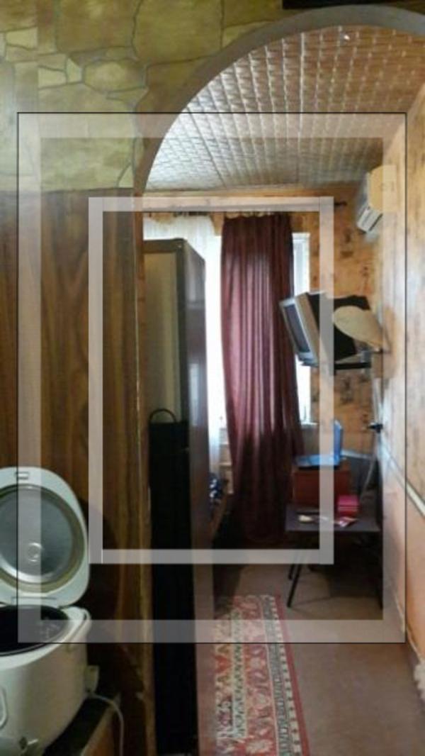 1 комнатная гостинка, Харьков, Защитников Украины метро, Московский пр т (543659 1)