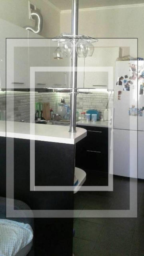 2 комнатная квартира, Чугуев, Авиатор мкр, Харьковская область (543691 2)