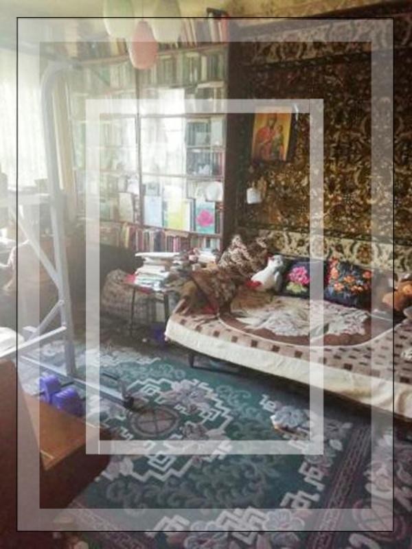 2 комнатная квартира, Харьков, НАГОРНЫЙ, Пушкинская (543778 1)