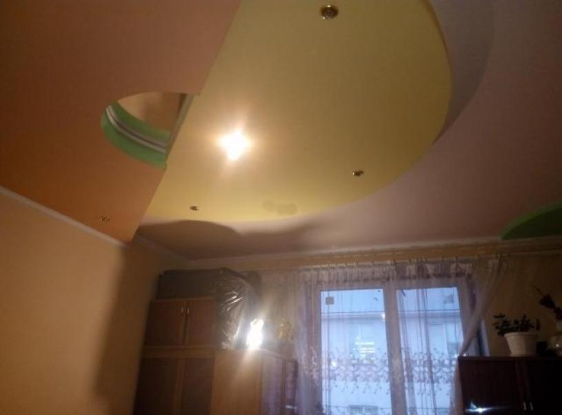 1 комнатная гостинка, Харьков, ХТЗ, Индустриальный просп. (Фрунзе проспект) (543790 1)