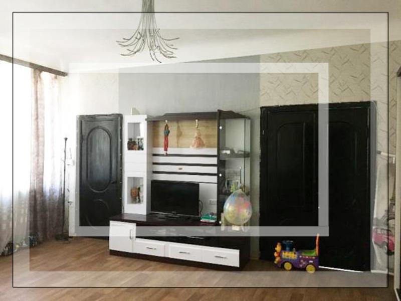 3 комнатная квартира, Харьков, НАГОРНЫЙ, Куликовский спуск (Революции ул.) (543800 4)