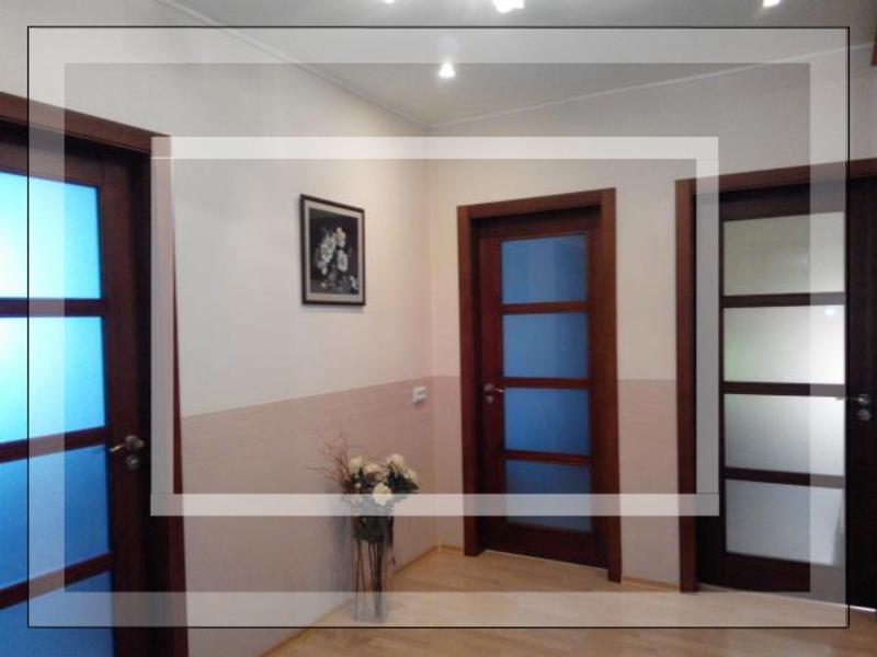 2 комнатная квартира, Харьков, НАГОРНЫЙ, Труфанова (543806 1)