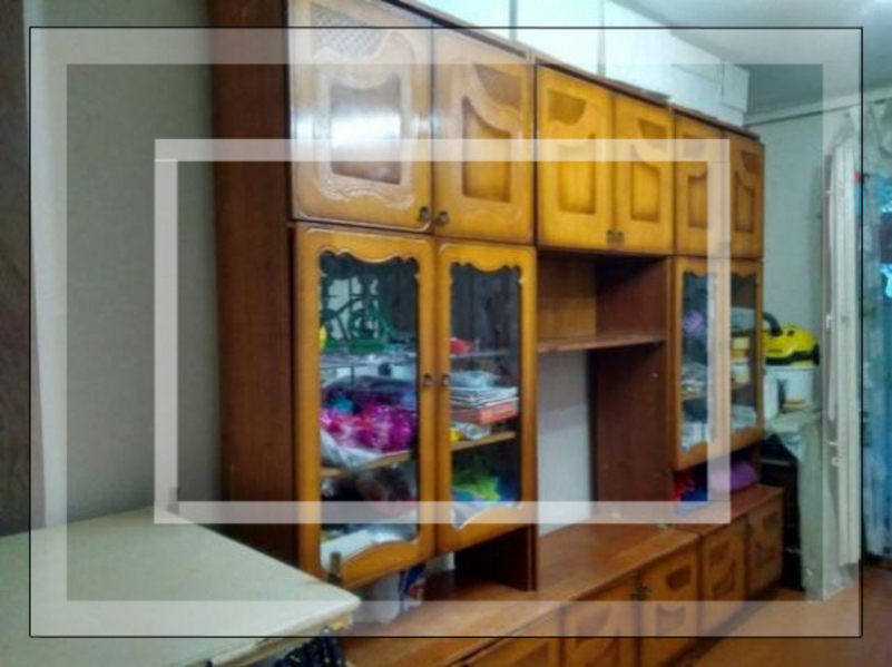 1 комнатная квартира, Харьков, Салтовка, Юбилейный пр. (50 лет ВЛКСМ пр.) (543883 9)