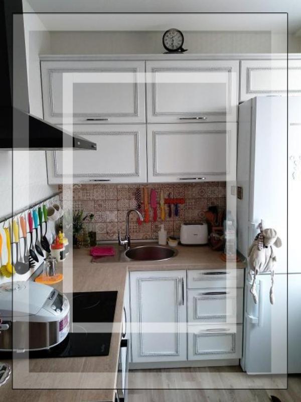 2 комнатная гостинка, Харьков, Холодная Гора, Залютинская (544018 1)