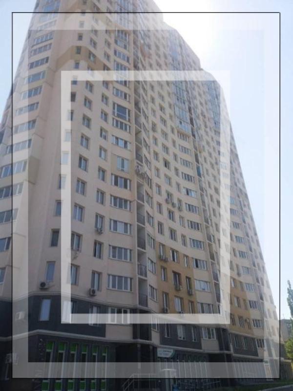 2 комнатная квартира, Харьков, Салтовка, Валентиновская (Блюхера) (544032 1)