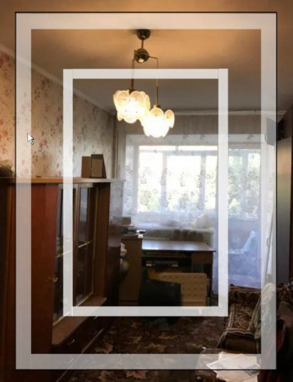 2 комнатная квартира, Харьков, МОСКАЛЁВКА, Свет Шахтера (544072 4)