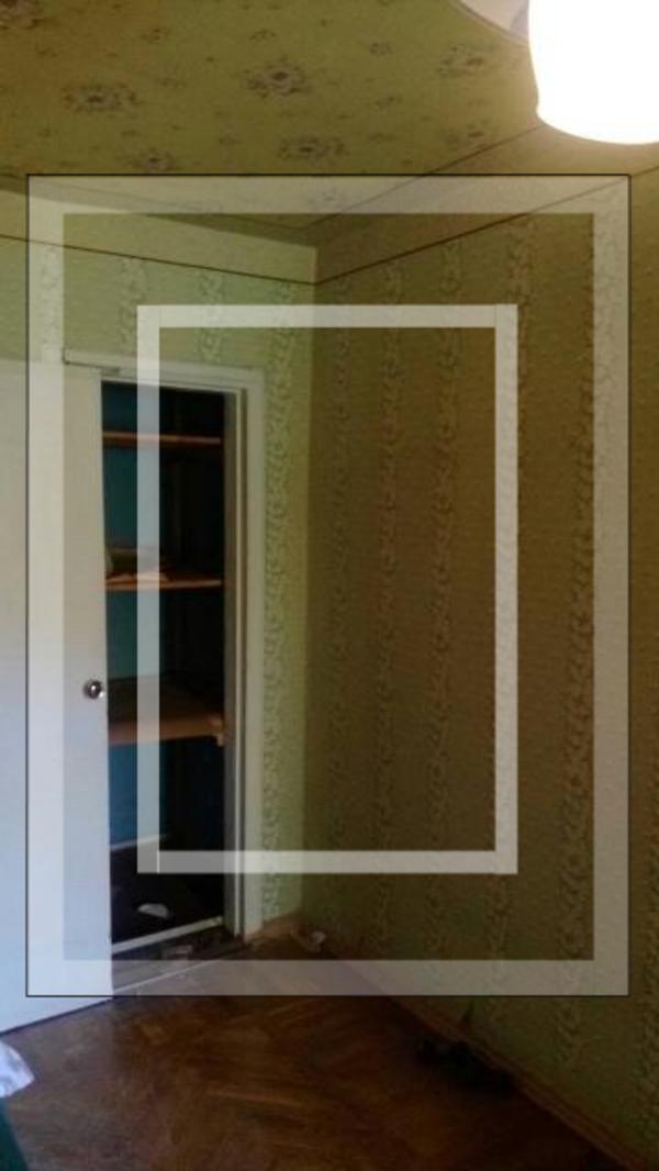 2 комнатная квартира, Харьков, Павлово Поле, Деревянко (544283 1)