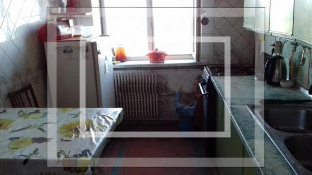 2 комнатная квартира, Харьков, МОСКАЛЁВКА, Черепановых (544326 6)