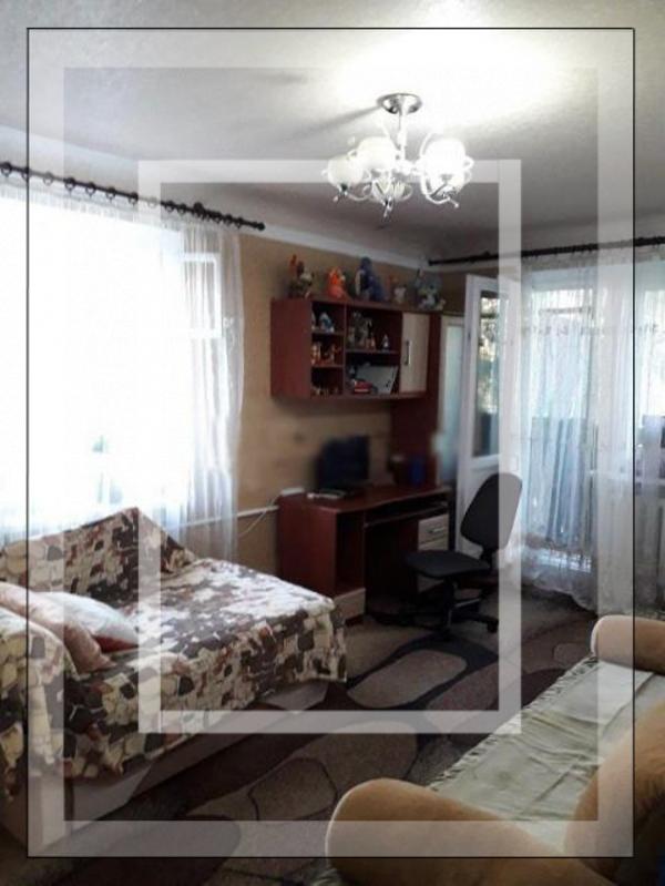 1 комнатная квартира, Харьков, ОДЕССКАЯ, Азербайджанская (544342 6)