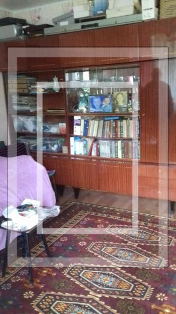 Купить 1-комнатная квартира, Солоницевка, Некрасова, Харьковская область