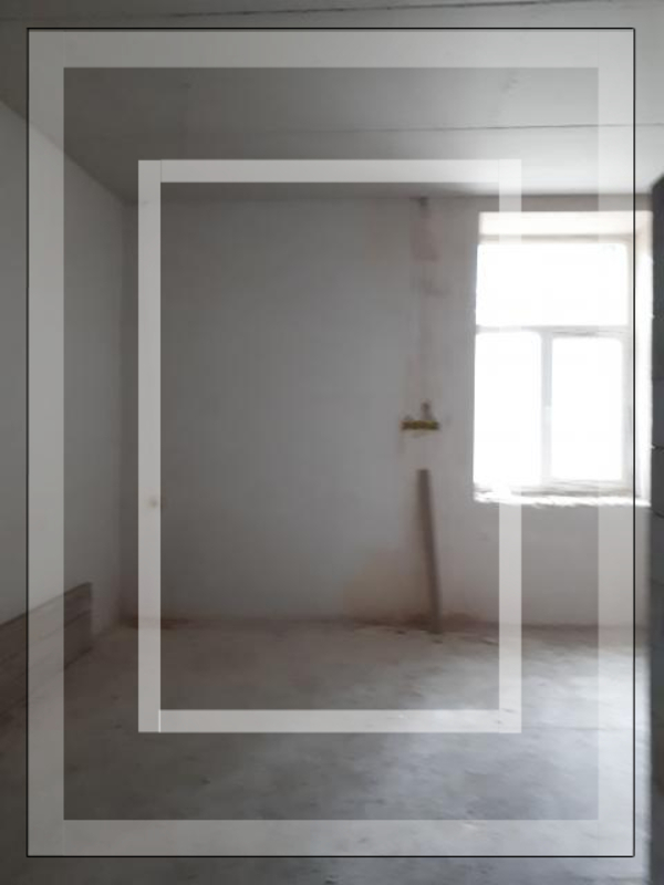 2 комнатная гостинка, Харьков, Павлово Поле, 23 Августа (Папанина) (545180 1)
