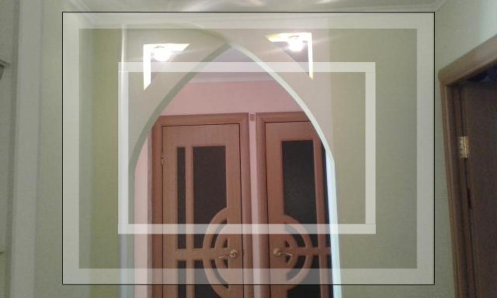 2 комнатная квартира, Чугуев, Гвардейская, Харьковская область (545415 1)