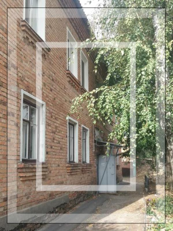 2 комнатная квартира, Харьков, Бавария, Ново Баварский пр. (Ильича пр.) (545536 1)