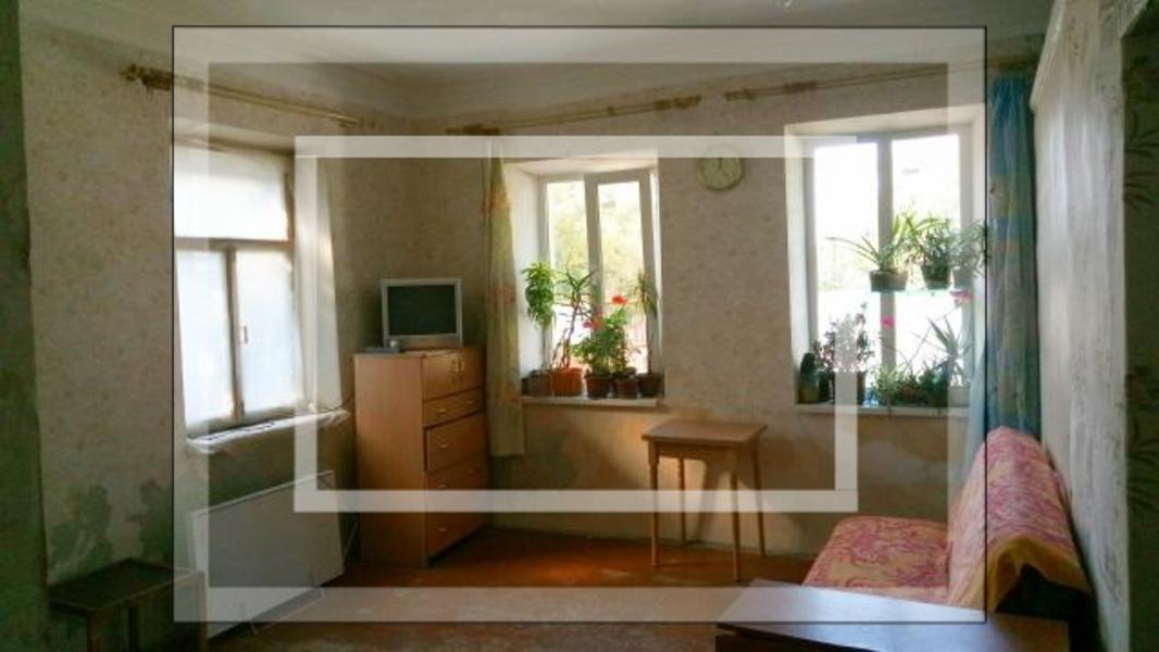 2 комнатная квартира, Харьков, МОСКАЛЁВКА, Цигаревский пер. (545558 4)
