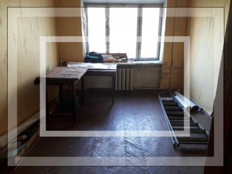 1 комнатная гостинка, Харьков, Павлово Поле, 23 Августа (Папанина) (545906 1)