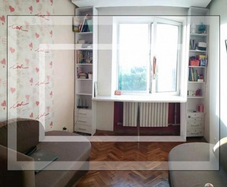 3 комнатная квартира, Харьков, Холодная Гора, Пермская (545979 1)