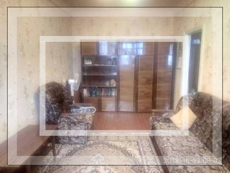1 комнатная квартира, Змиев, Харьковская область (545991 1)